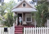Dobyville Dollhouse, Smallest Home for Sale in Tampa  Bay, Has Vivid History