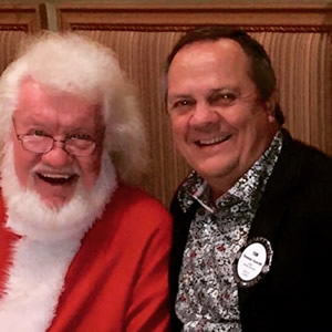 Tampa Lawyer Tom Scarritt and Ybor Rotary Club Host Christmas Luncheon for Underprivileged Students