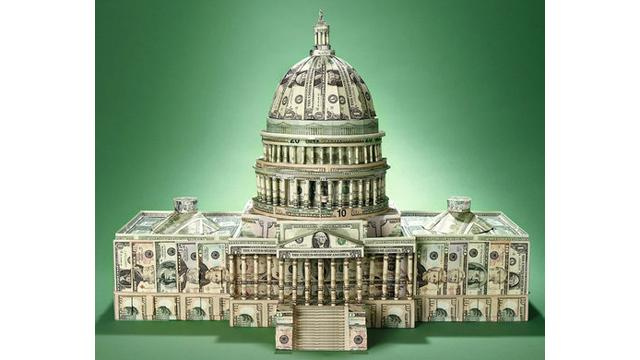 Speculation Surrounds Campaign Finance Reform