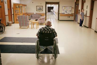 Abuse and Neglect in Nursing Homes and Assisted Living Facilities: The Telltale Signs