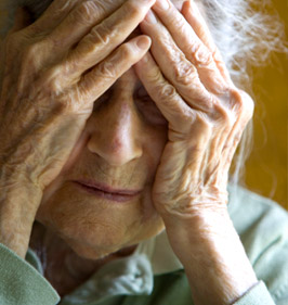Florida's Nursing Homes - Punitive Damages for Displaying Bad Manners
