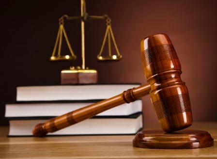 Judge Judged