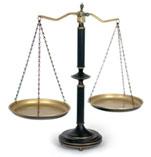 Judicial Ethics Findings Reversed