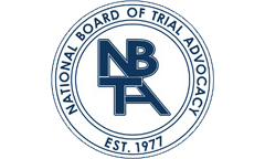 Attorney Thomas P. Scarritt, Jr. Achieves Recertification in Civil Trial Law with the National Board of Trial Advocacy