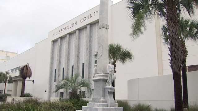 Florida Daughters of the Confederacy President Supports Statue Move