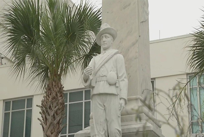Tampa Lawyer Raises $3,000 to Move Confederate Statue Following Vote