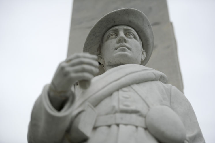 Editorial: The Right Call on Moving Confederate Memorial