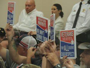 Dramatic Reversal: Hillsborough Will Move its Confederate Monument